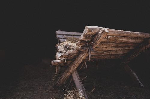 O holy night! | The Cripplegate